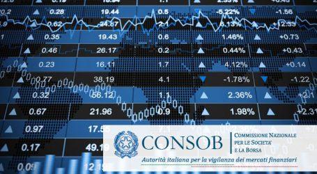 broker forex consob autorizzati e regolamentati
