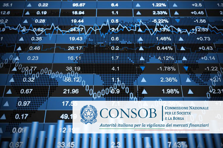 Broker forex regolamentati consob