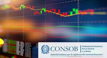 I 2 broker di opzioni binarie autorizzati CONSOB più sicuri dove fare trading