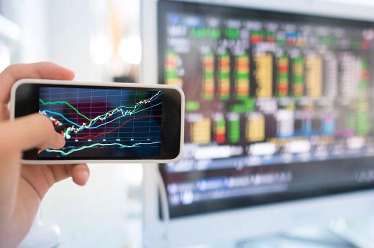 simulazione trading demo