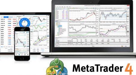 I 5 Broker con Piattaforma Metatrader 4 Più Affidabili Dove Fare Trading