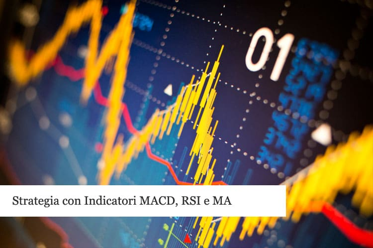 Strategia Indicatori MACD RSI MA