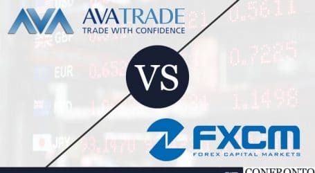 AVATRADE VS FXCM: quale tra i due è il migliore è perché?