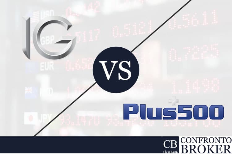 Forex vs plus500