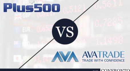 Plus500 VS AVATRADE: quale scegliere tra i due e perché?