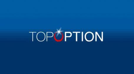 TopOption recensione: 5 tipi di opzioni, 180 asset, piattaforme immediate e rendimenti fino all'85%