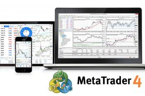 broker metatrader 4