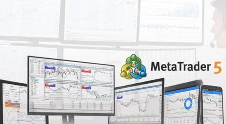 broker metatrader 5