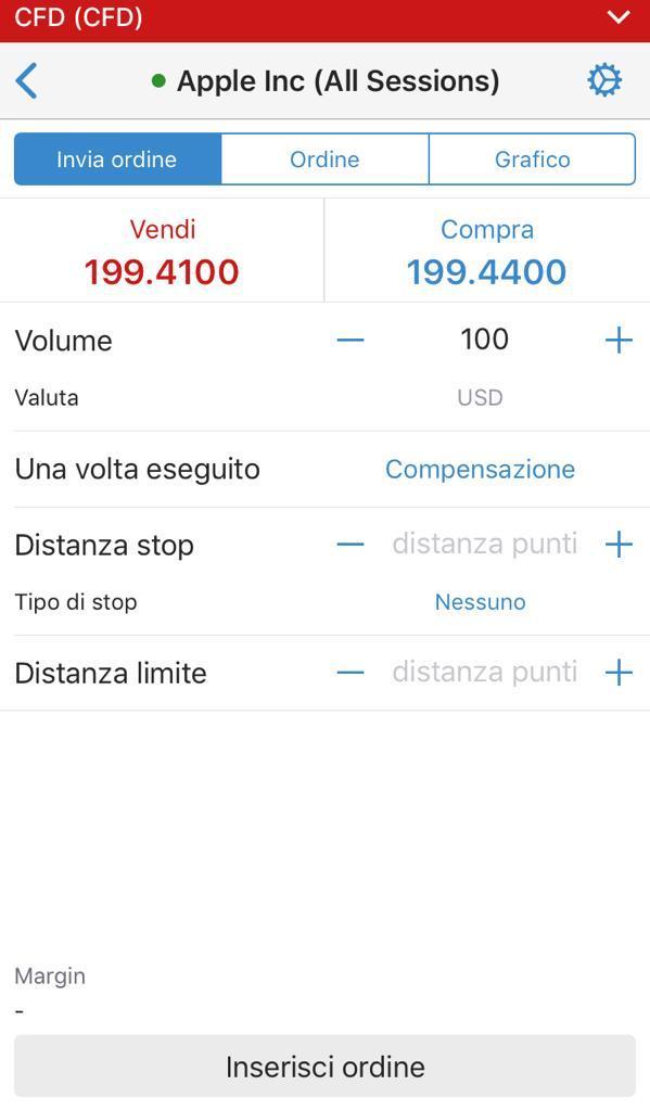 ig piattaforma mobile