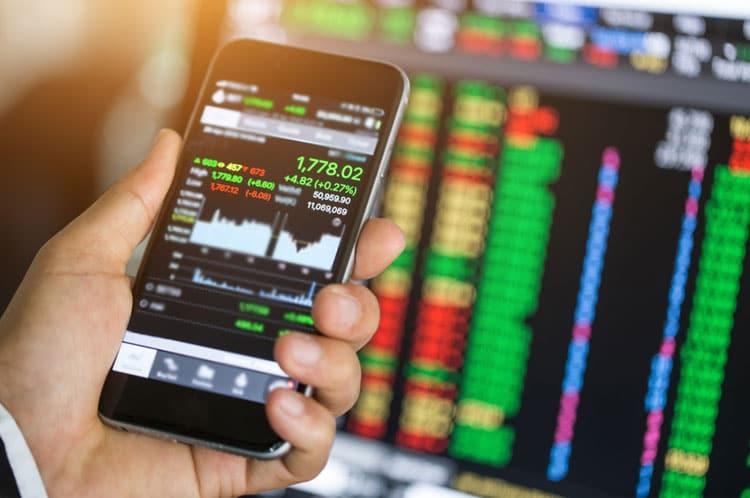 Broker Social Trading