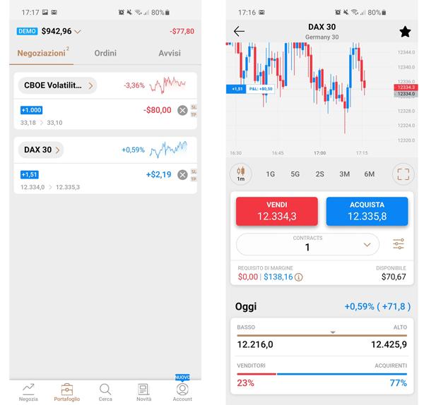 capital.com app trading mobile